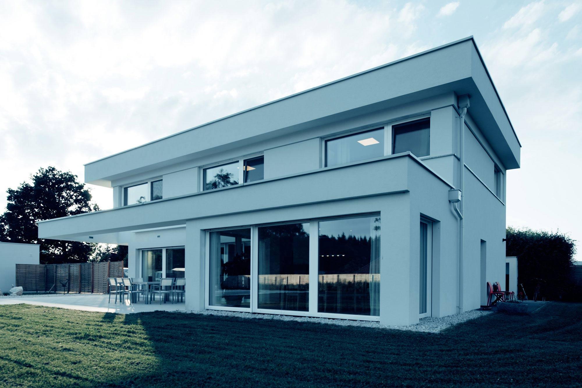 Architektur Norz