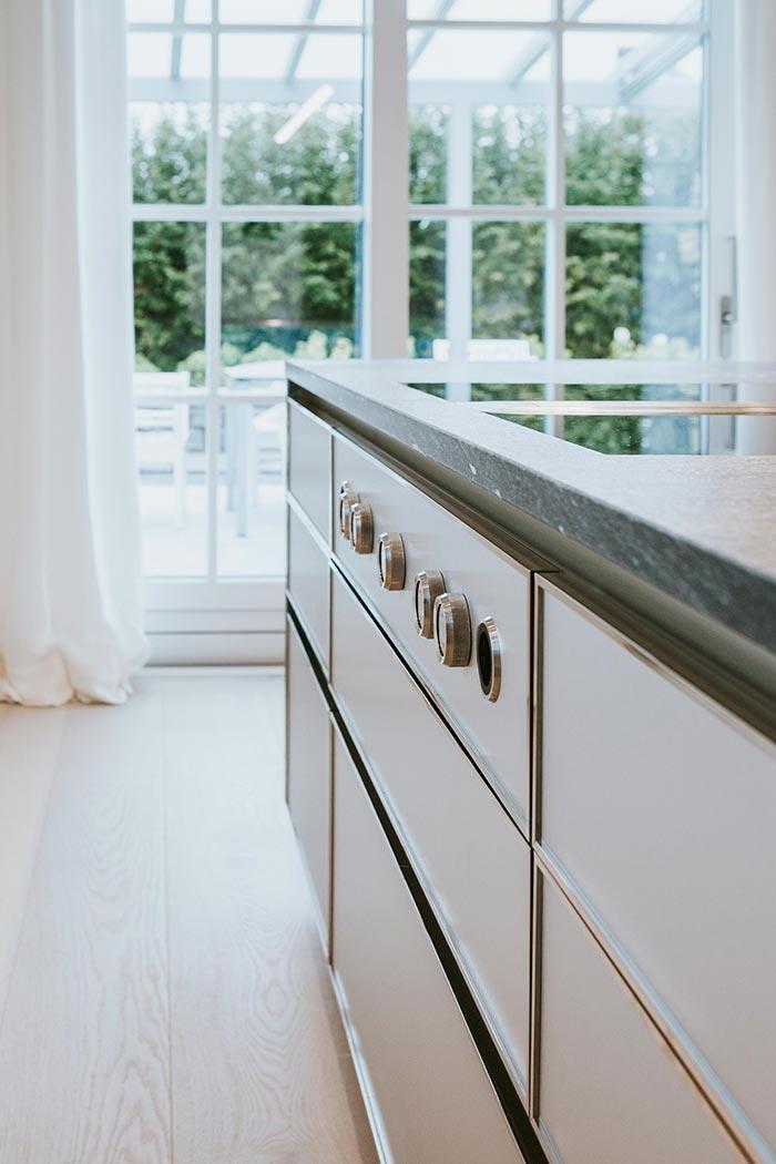 NORZ Innenarchitektur Küche Siematic