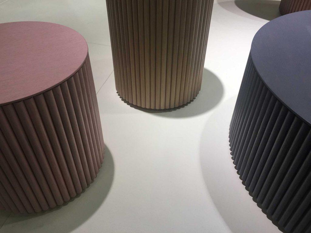 Norz at IMM Cologne2019