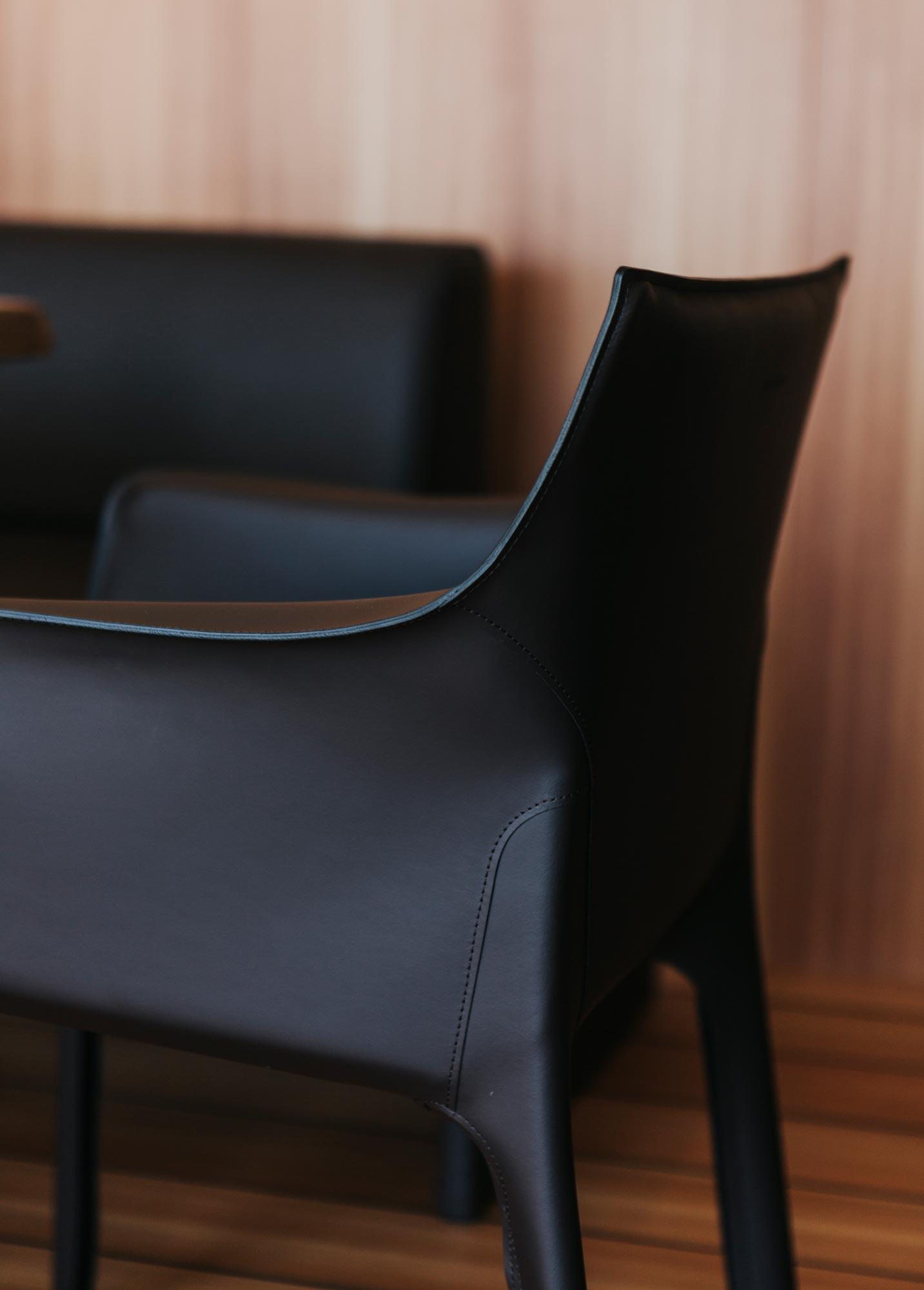 Bootshaus Sessel von Walter Knol