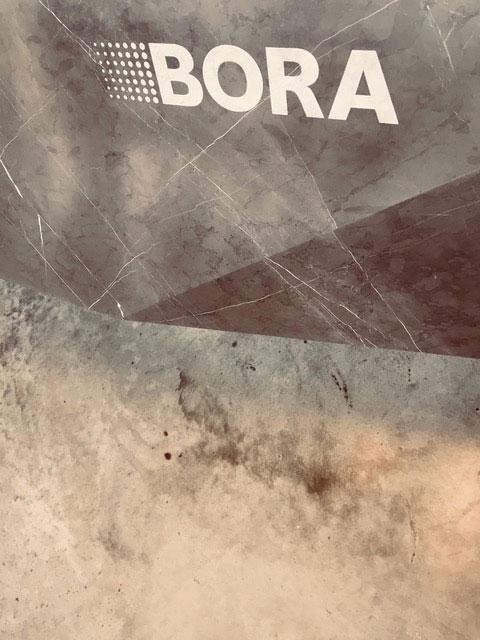 Norz at Bora Ladiesclub