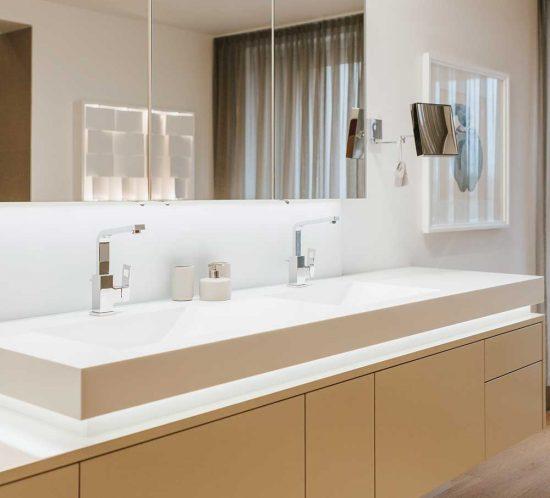 Norz Bad Badezimmer Ausstattung Design