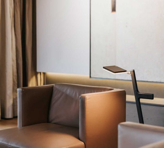 Norz Wohnen Wohnzimmer Verbau Wandverbau Ausstattung Design